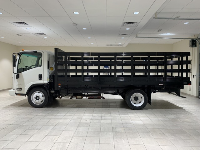 2018 LCF 4500 Regular Cab,  Supreme Stake Bed #44996 - photo 5
