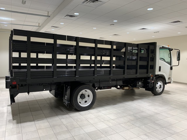 2018 LCF 4500 Regular Cab,  Supreme Stake Bed #44996 - photo 8