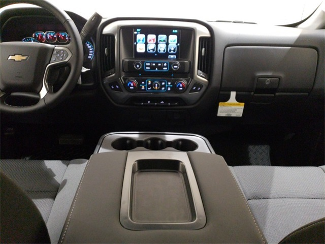 2018 Silverado 1500 Crew Cab 4x2,  Pickup #44998 - photo 10