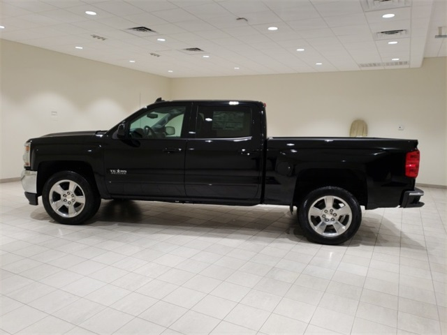 2018 Silverado 1500 Crew Cab 4x2,  Pickup #44998 - photo 5