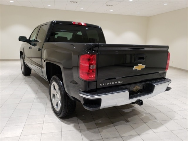 2018 Silverado 1500 Crew Cab 4x2,  Pickup #44998 - photo 2