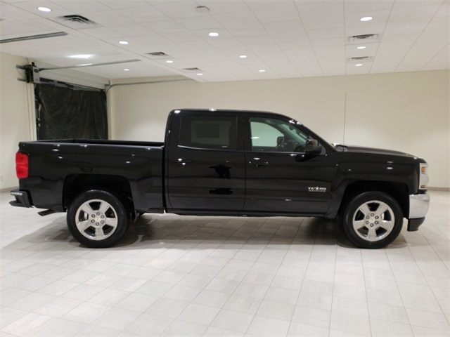 2018 Silverado 1500 Crew Cab 4x2,  Pickup #44998 - photo 8