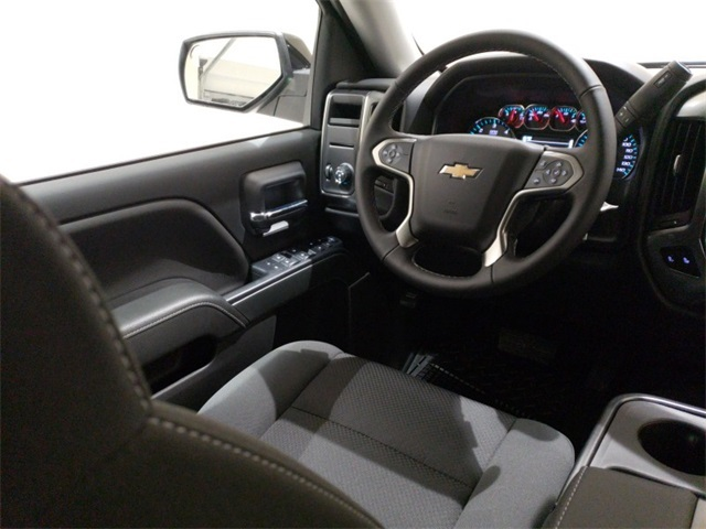 2018 Silverado 1500 Crew Cab 4x2,  Pickup #44998 - photo 9