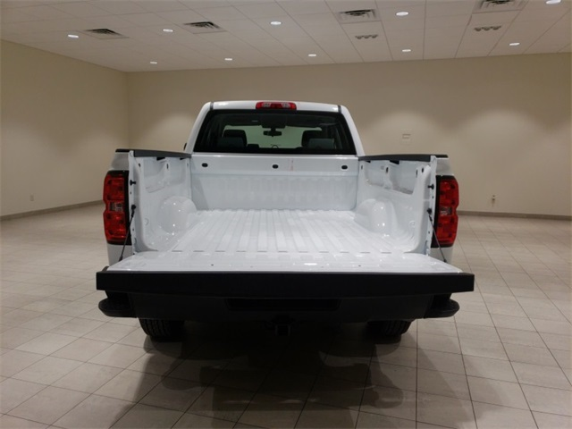 2019 Silverado 1500 Double Cab 4x2,  Pickup #45003 - photo 19