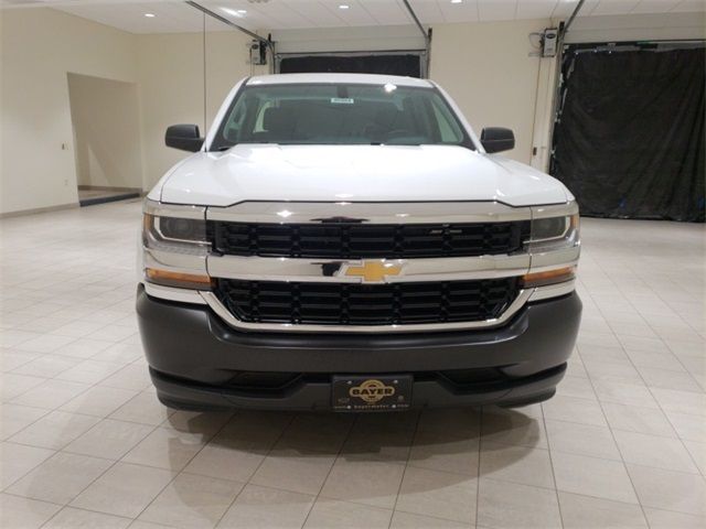 2019 Silverado 1500 Double Cab 4x2,  Pickup #45003 - photo 4