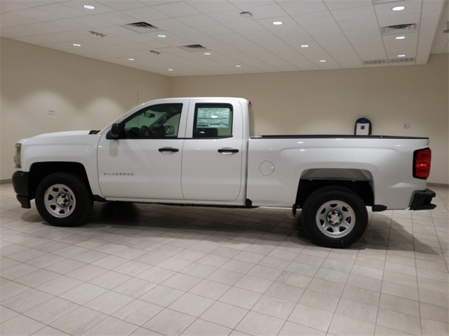 2019 Silverado 1500 Double Cab 4x2,  Pickup #45003 - photo 5