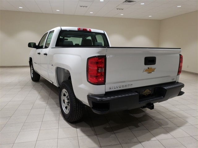 2019 Silverado 1500 Double Cab 4x2,  Pickup #45003 - photo 2