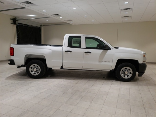2019 Silverado 1500 Double Cab 4x2,  Pickup #45003 - photo 8