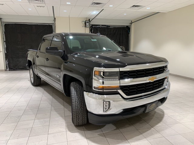 2018 Silverado 1500 Crew Cab 4x2,  Pickup #45007 - photo 3