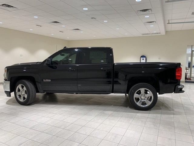 2018 Silverado 1500 Crew Cab 4x2,  Pickup #45007 - photo 5