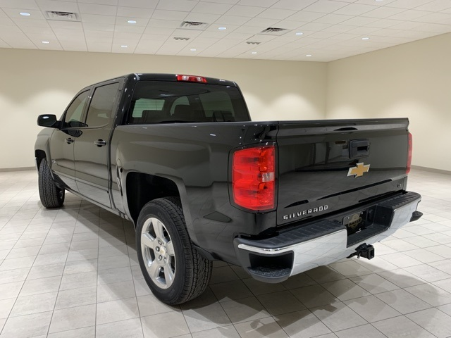 2018 Silverado 1500 Crew Cab 4x2,  Pickup #45007 - photo 2