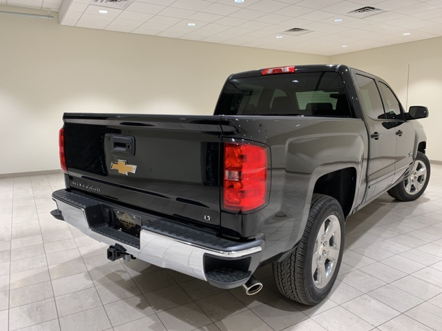 2018 Silverado 1500 Crew Cab 4x2,  Pickup #45007 - photo 7