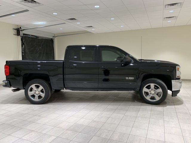2018 Silverado 1500 Crew Cab 4x2,  Pickup #45007 - photo 8