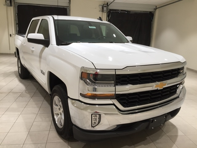 2018 Silverado 1500 Crew Cab 4x2,  Pickup #45019 - photo 3