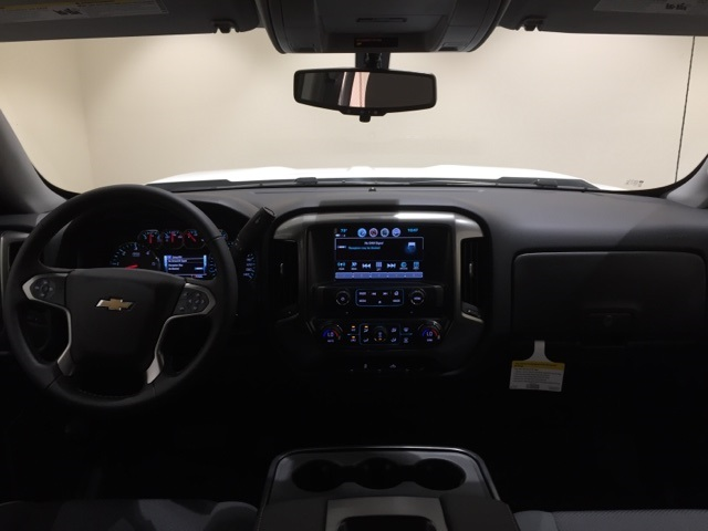 2018 Silverado 1500 Crew Cab 4x2,  Pickup #45019 - photo 10