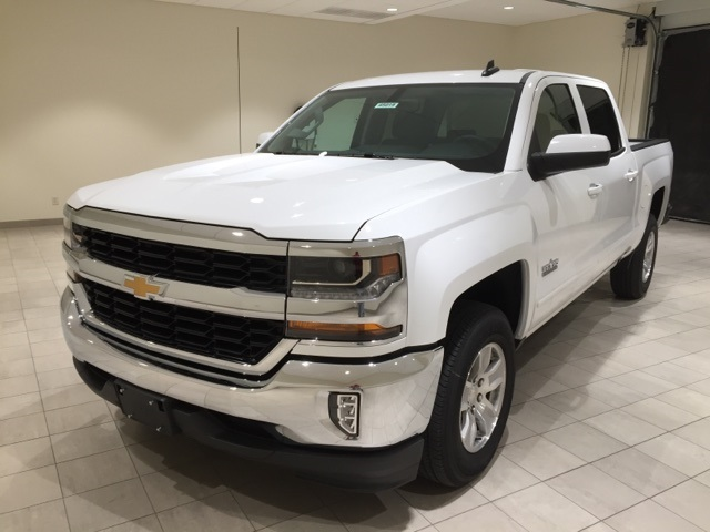 2018 Silverado 1500 Crew Cab 4x2,  Pickup #45019 - photo 1