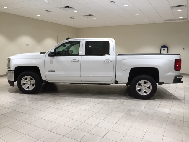 2018 Silverado 1500 Crew Cab 4x2,  Pickup #45019 - photo 5