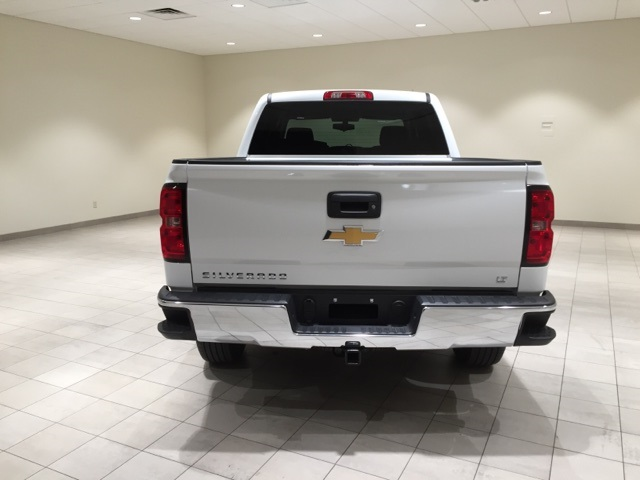 2018 Silverado 1500 Crew Cab 4x2,  Pickup #45019 - photo 6