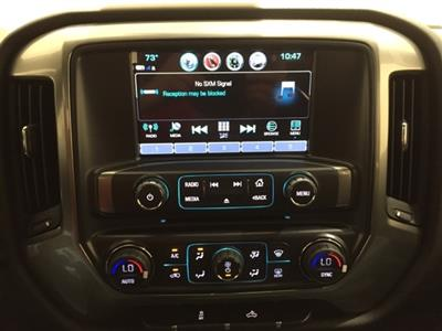 2018 Silverado 1500 Crew Cab 4x2,  Pickup #45019 - photo 16