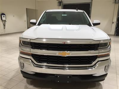 2018 Silverado 1500 Crew Cab 4x2,  Pickup #45019 - photo 4