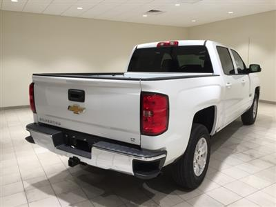 2018 Silverado 1500 Crew Cab 4x2,  Pickup #45019 - photo 7