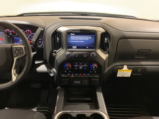 2019 Silverado 1500 Crew Cab 4x4,  Pickup #45035 - photo 10