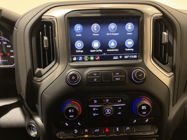 2019 Silverado 1500 Crew Cab 4x4,  Pickup #45035 - photo 16