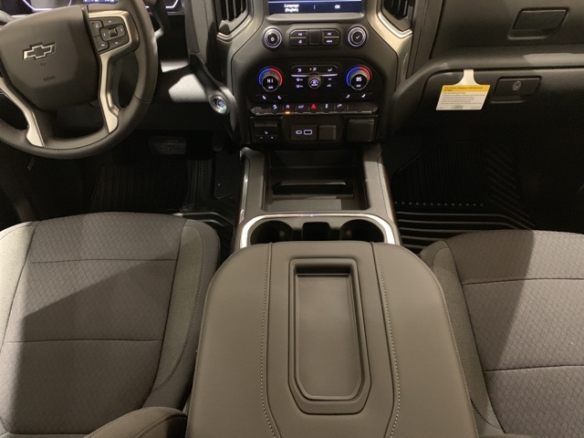 2019 Silverado 1500 Crew Cab 4x4,  Pickup #45035 - photo 17