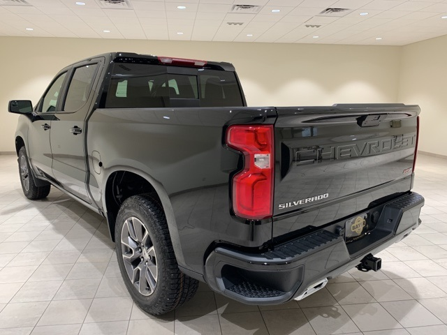 2019 Silverado 1500 Crew Cab 4x4,  Pickup #45035 - photo 2