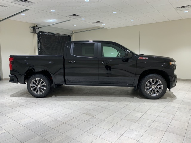 2019 Silverado 1500 Crew Cab 4x4,  Pickup #45035 - photo 8