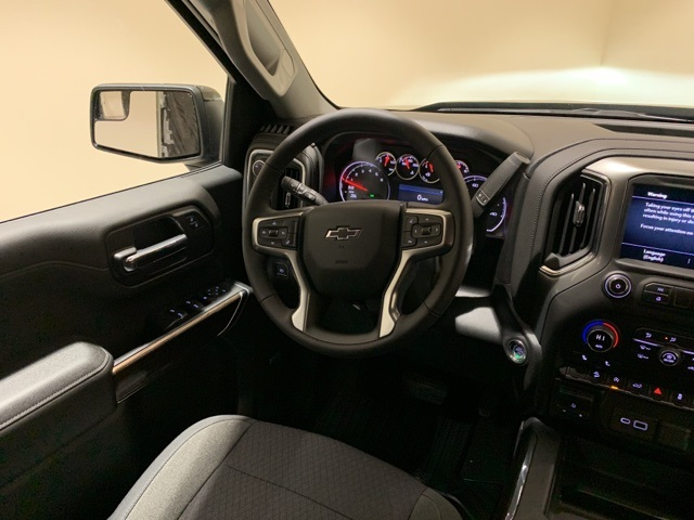 2019 Silverado 1500 Crew Cab 4x4,  Pickup #45035 - photo 9
