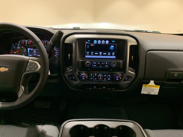 2018 Silverado 1500 Crew Cab 4x2,  Pickup #45077 - photo 10