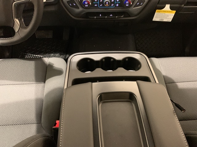 2018 Silverado 1500 Crew Cab 4x2,  Pickup #45077 - photo 17