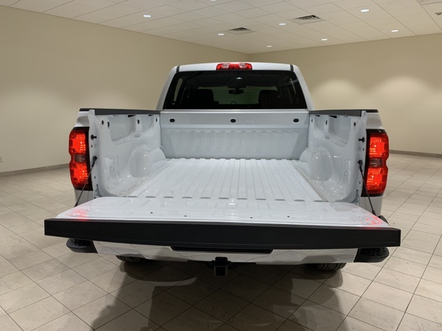 2018 Silverado 1500 Crew Cab 4x2,  Pickup #45077 - photo 19
