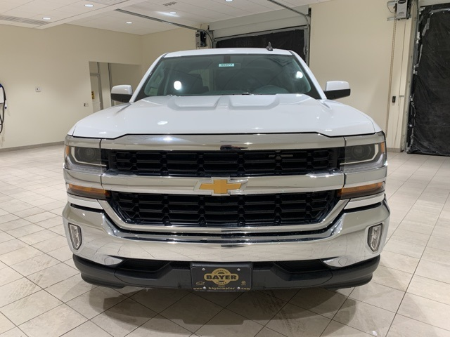 2018 Silverado 1500 Crew Cab 4x2,  Pickup #45077 - photo 4