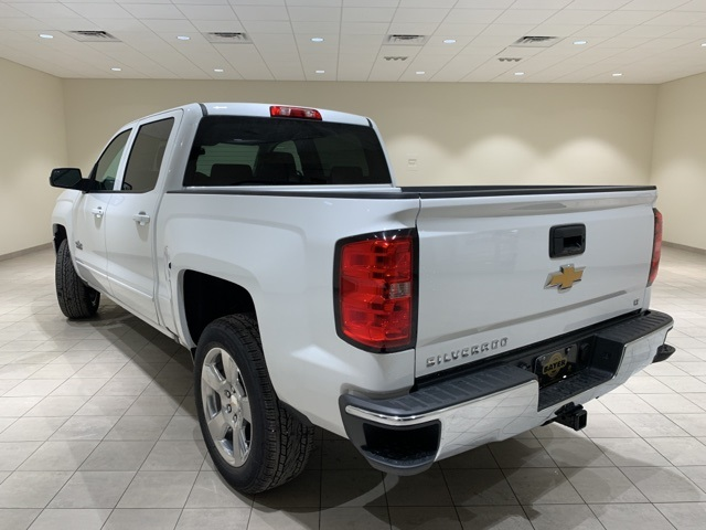 2018 Silverado 1500 Crew Cab 4x2,  Pickup #45077 - photo 2