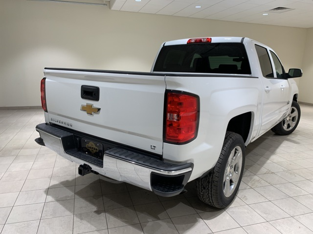 2018 Silverado 1500 Crew Cab 4x2,  Pickup #45077 - photo 7