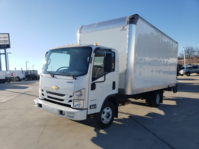 2018 Chevrolet LCF 3500 Regular Cab 4x2, Supreme Dry Freight #45088 - photo 1