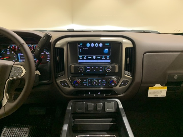 2018 Silverado 1500 Crew Cab 4x2,  Pickup #45106 - photo 10