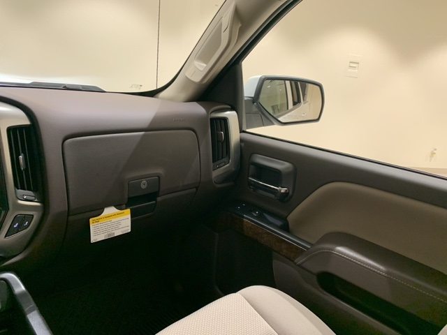 2018 Silverado 1500 Crew Cab 4x2,  Pickup #45106 - photo 11