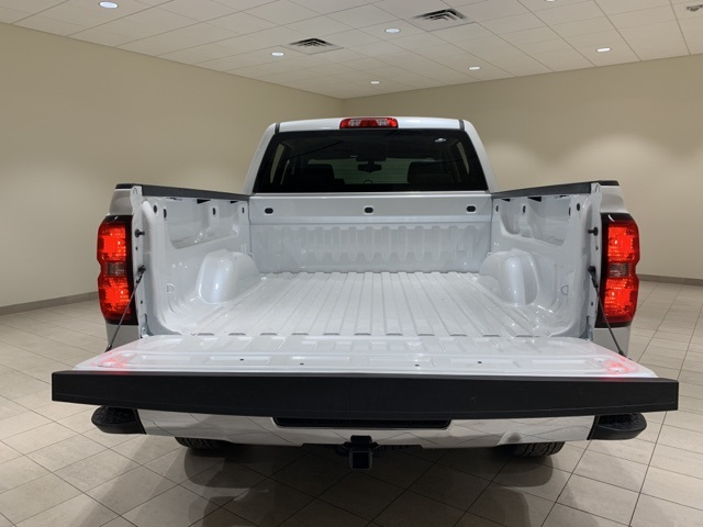 2018 Silverado 1500 Crew Cab 4x2,  Pickup #45106 - photo 19