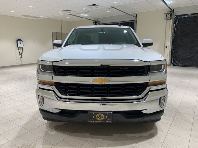 2018 Silverado 1500 Crew Cab 4x2,  Pickup #45106 - photo 4