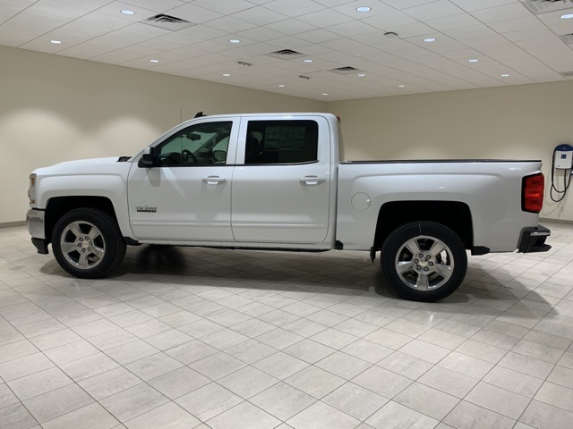 2018 Silverado 1500 Crew Cab 4x2,  Pickup #45106 - photo 5