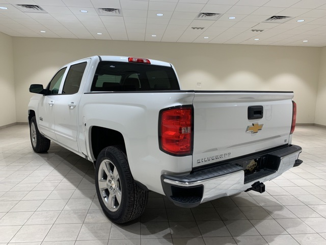 2018 Silverado 1500 Crew Cab 4x2,  Pickup #45106 - photo 2