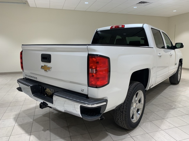2018 Silverado 1500 Crew Cab 4x2,  Pickup #45106 - photo 7