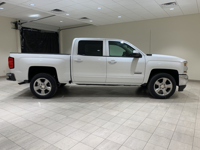 2018 Silverado 1500 Crew Cab 4x2,  Pickup #45106 - photo 8