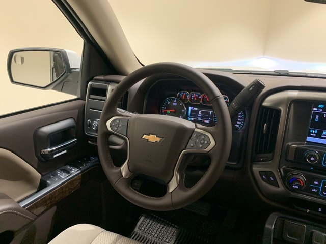 2018 Silverado 1500 Crew Cab 4x2,  Pickup #45106 - photo 9