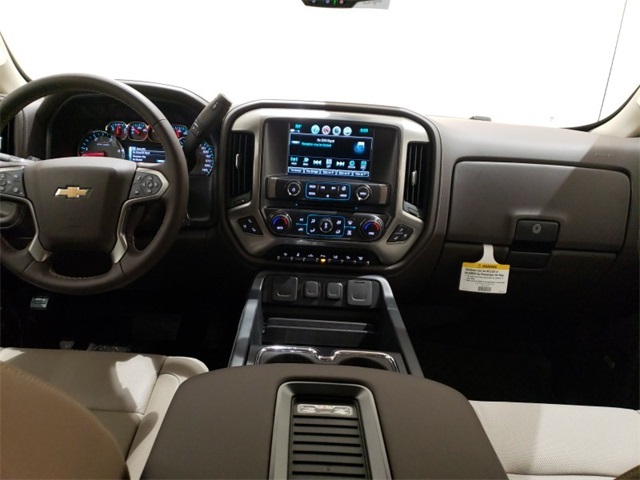 2019 Silverado 2500 Crew Cab 4x4,  Pickup #45164 - photo 10