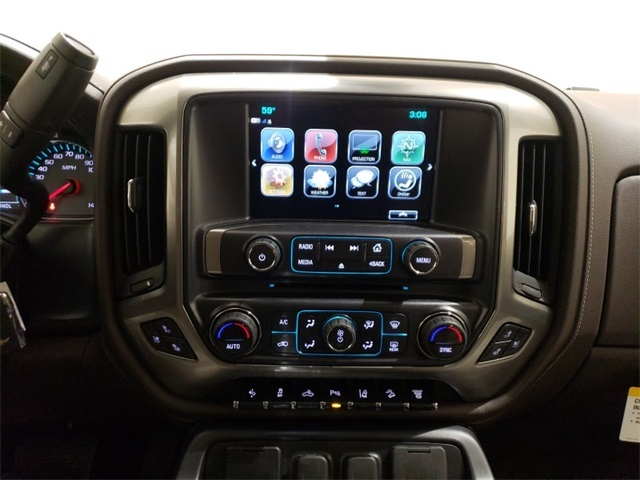 2019 Silverado 2500 Crew Cab 4x4,  Pickup #45164 - photo 16
