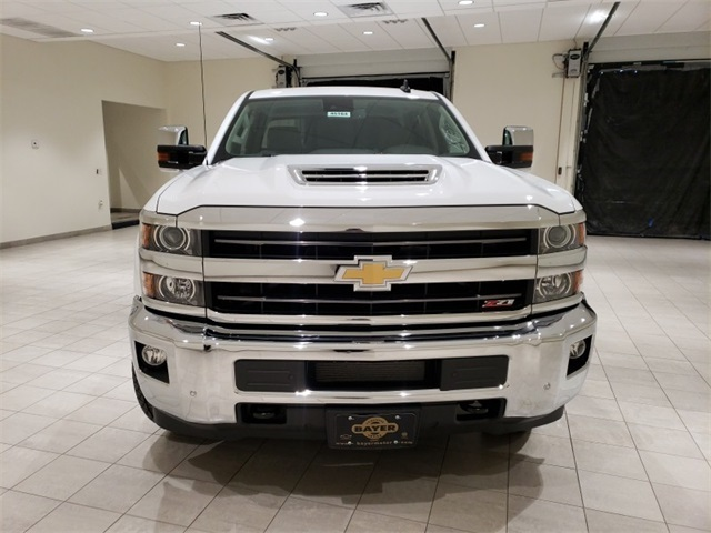 2019 Silverado 2500 Crew Cab 4x4,  Pickup #45164 - photo 4